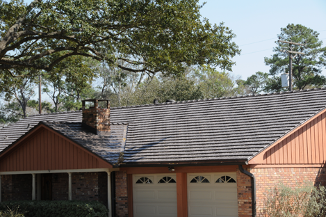 Rustic Shingle Is An Investment Grade Metal Roofing System That Provides  Beauty, Protection And Increased Value For Your Home. If You Look Closely  At Rustic ...
